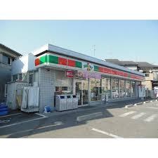 コンビ二:サンクス 南太子2丁目店 383m