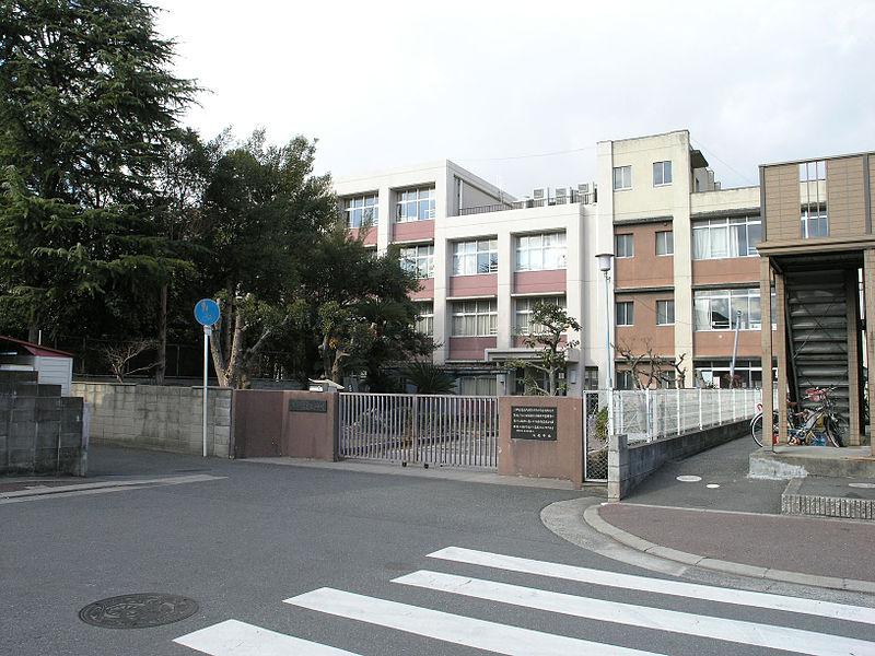 小学校:八尾市立志紀小学校 377m 近隣