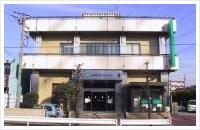 銀行:JA東京スマイル 皿沼支店 264m