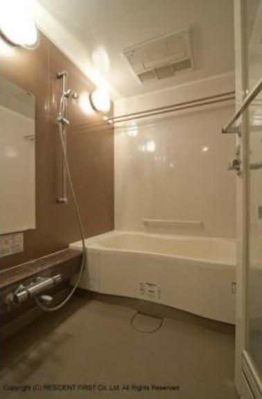 追い焚き機能付き・浴室乾燥機