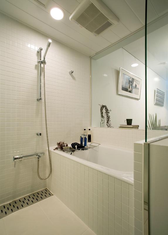 浴室イメージ(Aタイプ)