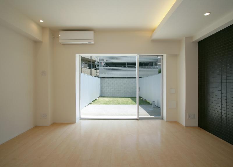 室内イメージ(1階Dタイプ)