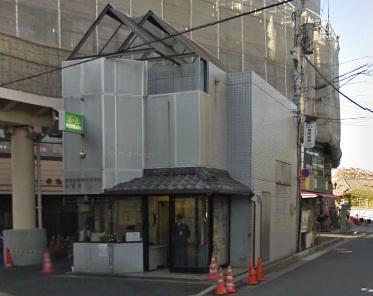 警察署・交番:西新井警察署 大師前交番 346m