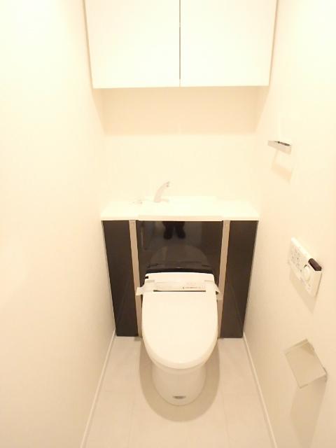 トイレ パークタワーグランスカイ