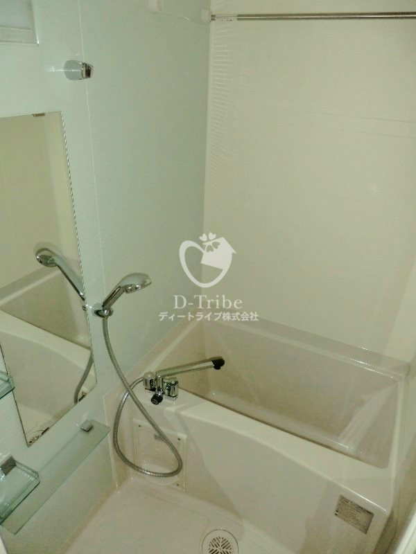 浴室 ジェノヴィア白金台グリーンヴェール