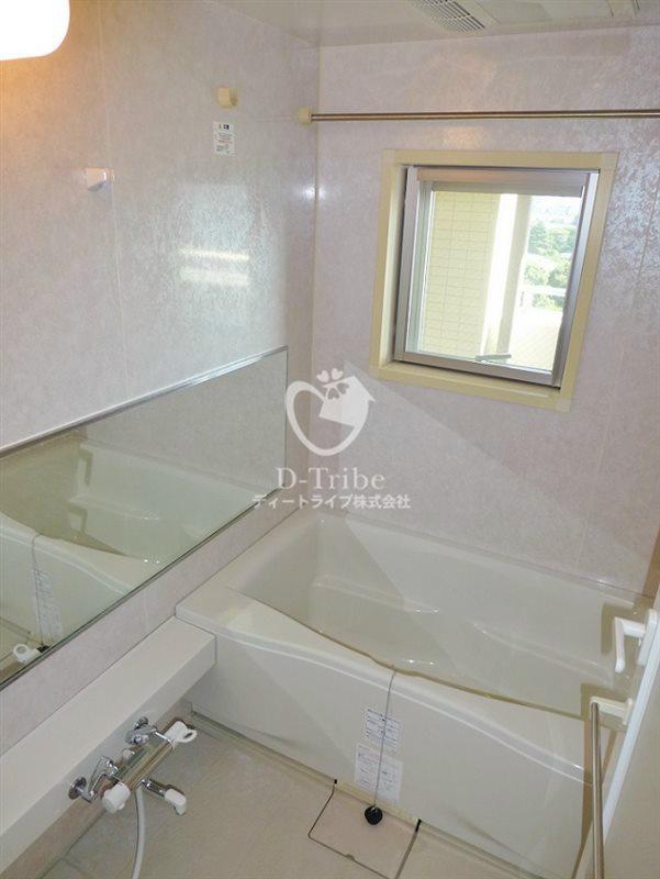 浴室 レジディア島津山