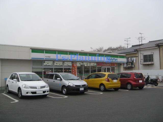 コンビ二:ファミリーマート 宇治木幡店 905m 近隣