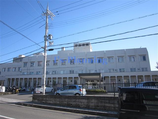 総合病院:宇治病院 206m 近隣