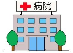 総合病院:和田堀診療所 334m