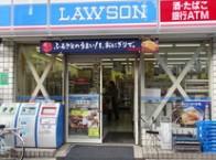 コンビ二:ローソン 和田三丁目店 350m