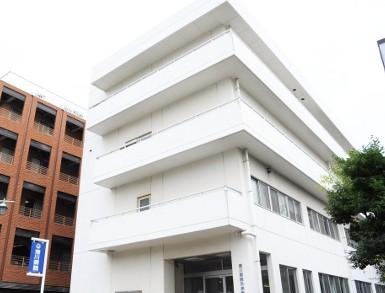 総合病院:清川病院 447m