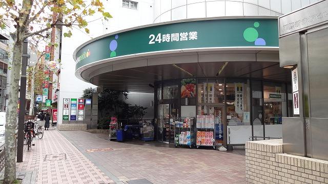 スーパー:マルエツプチ 赤坂店 898m 近隣