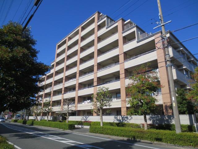 ブライトタウン磐田
