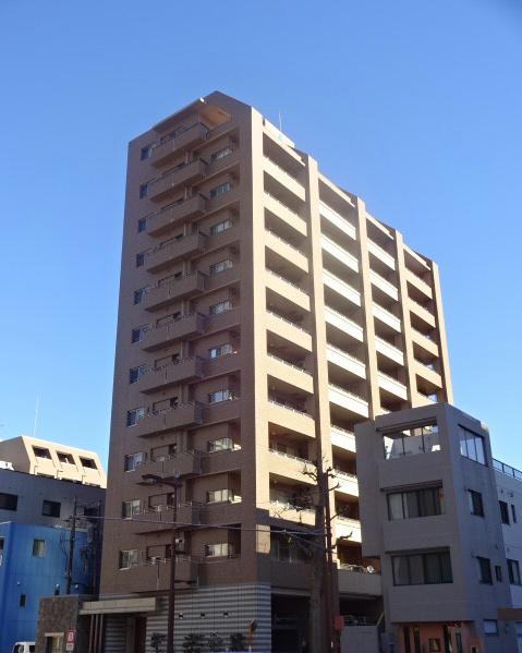 サーパス浜松駅前