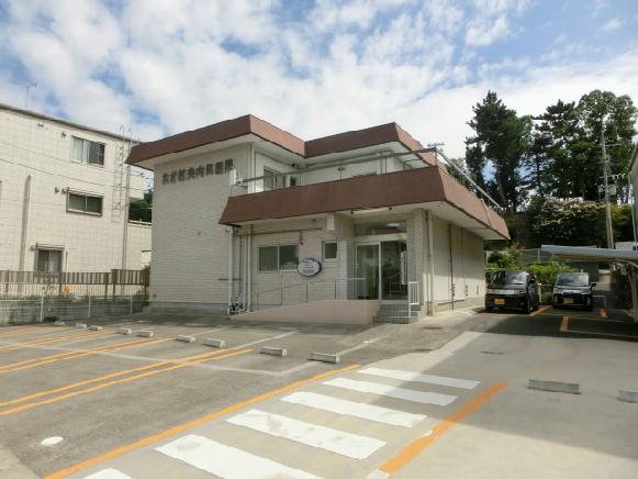 内科:木村敏夫内科医院 517m