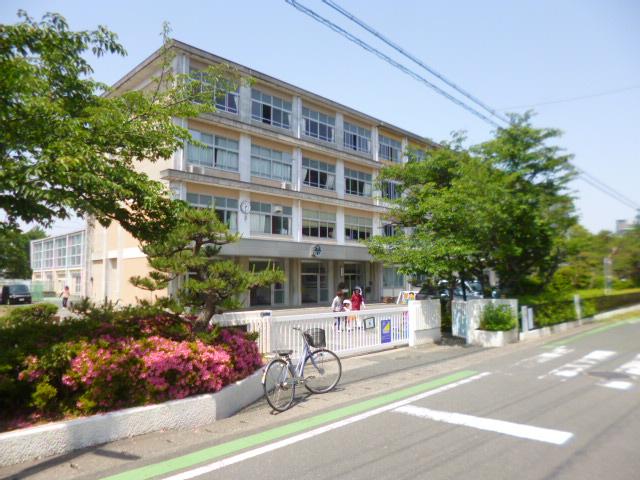 小学校:浜松市立鴨江小学校 586m