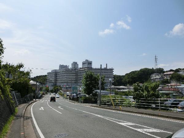 総合病院:県西部浜松医療センター 健診センター 615m