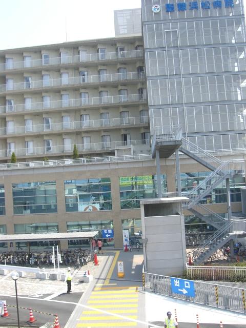 総合病院:聖隷浜松病院 1420m