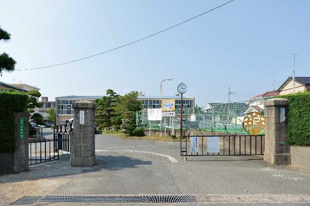 小学校:浜松市立広沢小学校 1060m