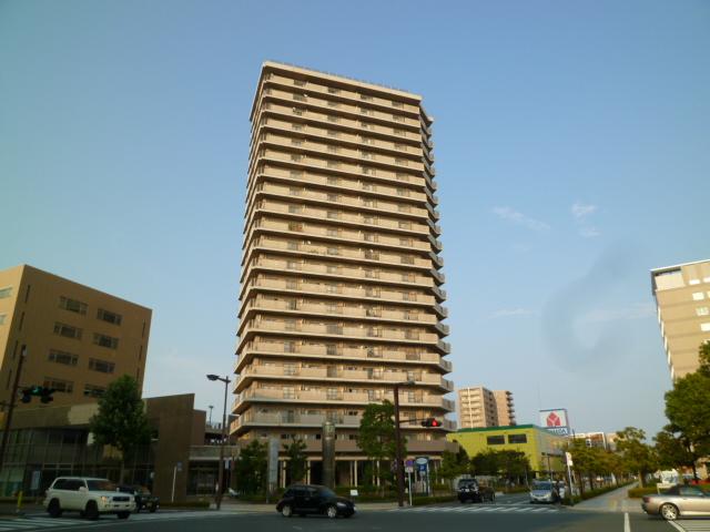 イーステージ浜松タワー