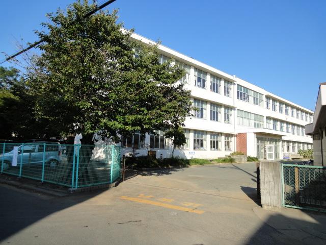 小学校:浜松市立曳馬小学校 554m