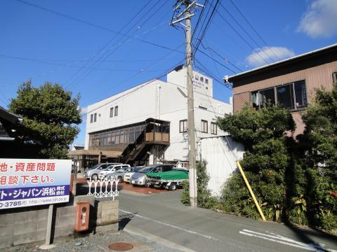 ドラッグストア:クリエイトエス・ディー浜松高林店 554m
