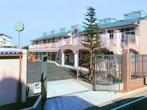 幼稚園:浜松海の星幼稚園 390m