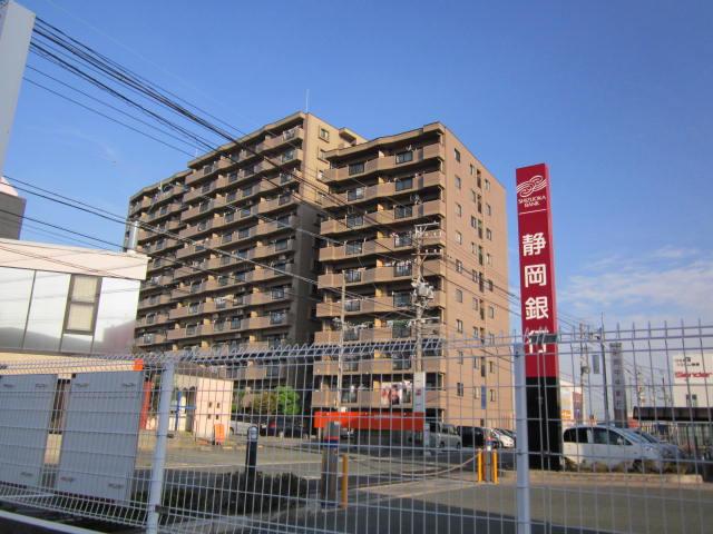 ネオステージ東浜松壱番館