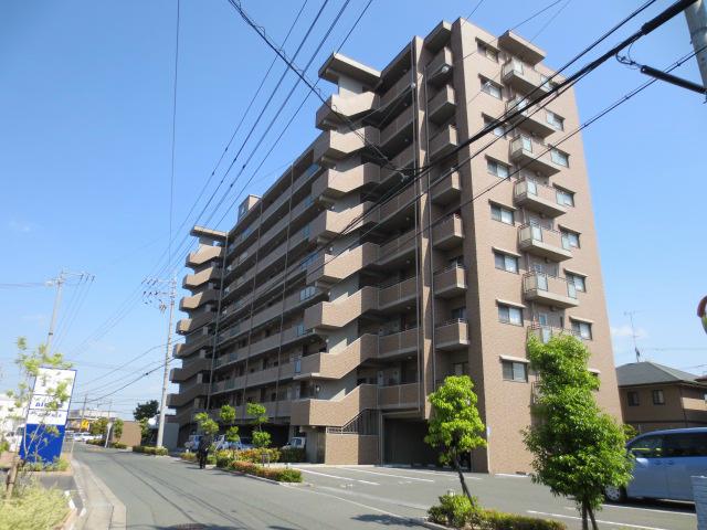サーパス東浜松