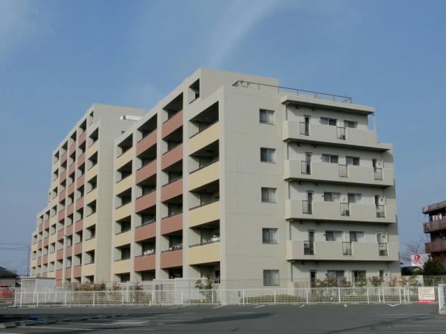 ディークラウディア浜松宮竹
