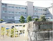 小学校:浜松市立泉小学校 553m