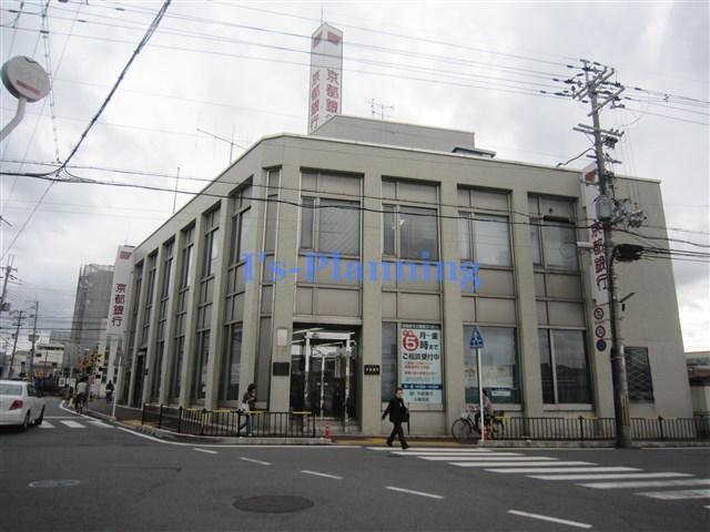 銀行:京都銀行 小倉支店 504m
