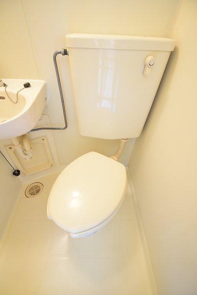 トイレ・ユニットバス