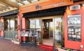レストラン:焼肉なべしま 炙り番やドルフィンポート店 583m