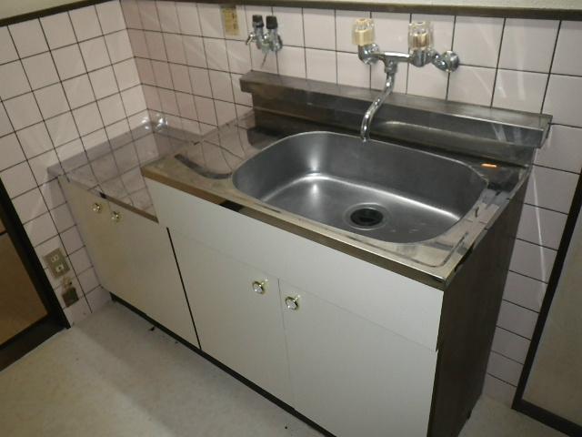 使いやすいキッチンです♪