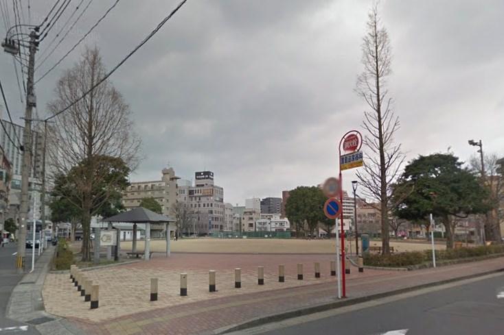 公園:共研公園 62m 近隣