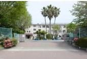 中学校:鹿児島市立吉野中学校 28m