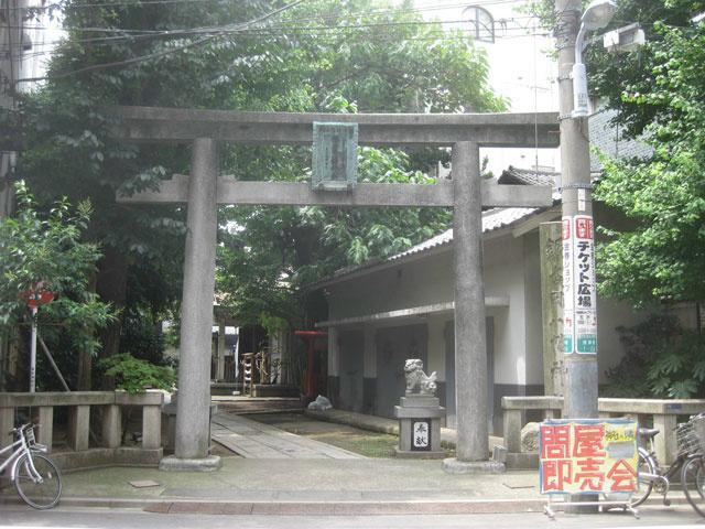 周辺 b'CASA浅草橋
