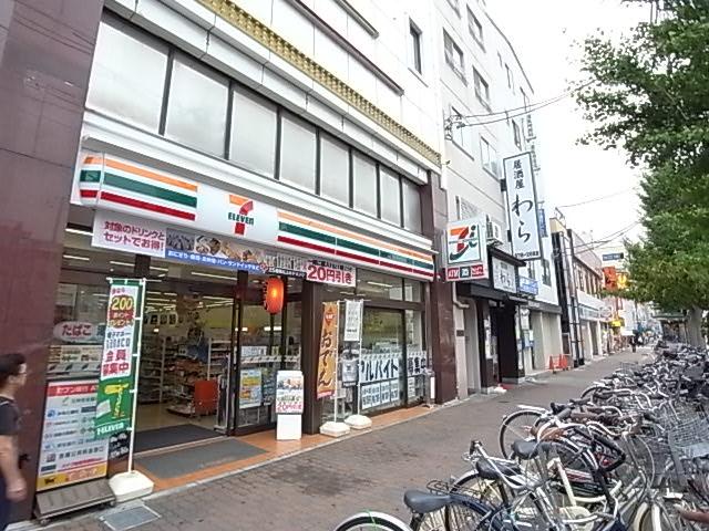 コンビ二:セブンイレブン 神戸下沢通1丁目店 596m