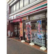 コンビ二:セブンイレブン 神戸下沢通3丁目店 434m