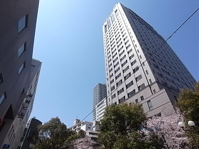 警察署・交番:兵庫県警察本部 458m