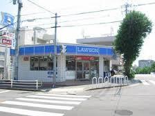 コンビ二:ローソン 須磨白川台四丁目店 648m