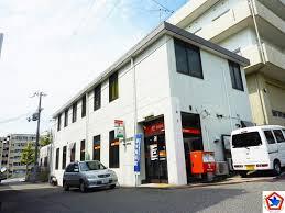 郵便局:神戸白川台郵便局 240m