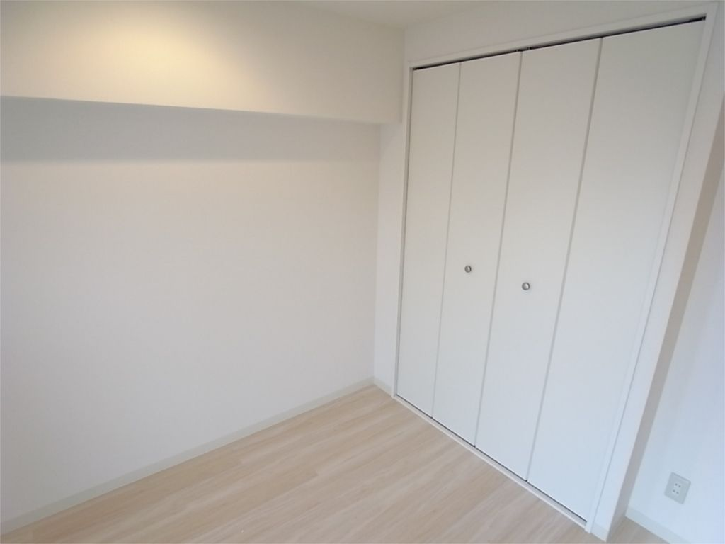 寝室収納^^