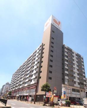 スーパー:マックスバリュ 三萩野店 684m
