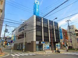 銀行:みなと銀行 長田支店 723m