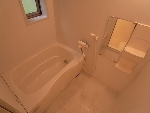 追焚機能付浴室