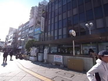 銀行:三井住友銀行 長田支店 215m