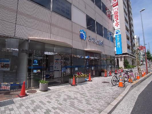 銀行:みなと銀行 甲南支店 532m