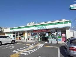 コンビ二:ファミリーマート 高津橋店 469m 近隣